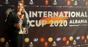 Pietravairano – International Cup 2020, il trionfo di Lia