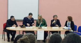 Piedimonte Matese – Lotta alle Mafie, Sirignano parla all' Istituto Tecnico Commerciale V. De Franchis