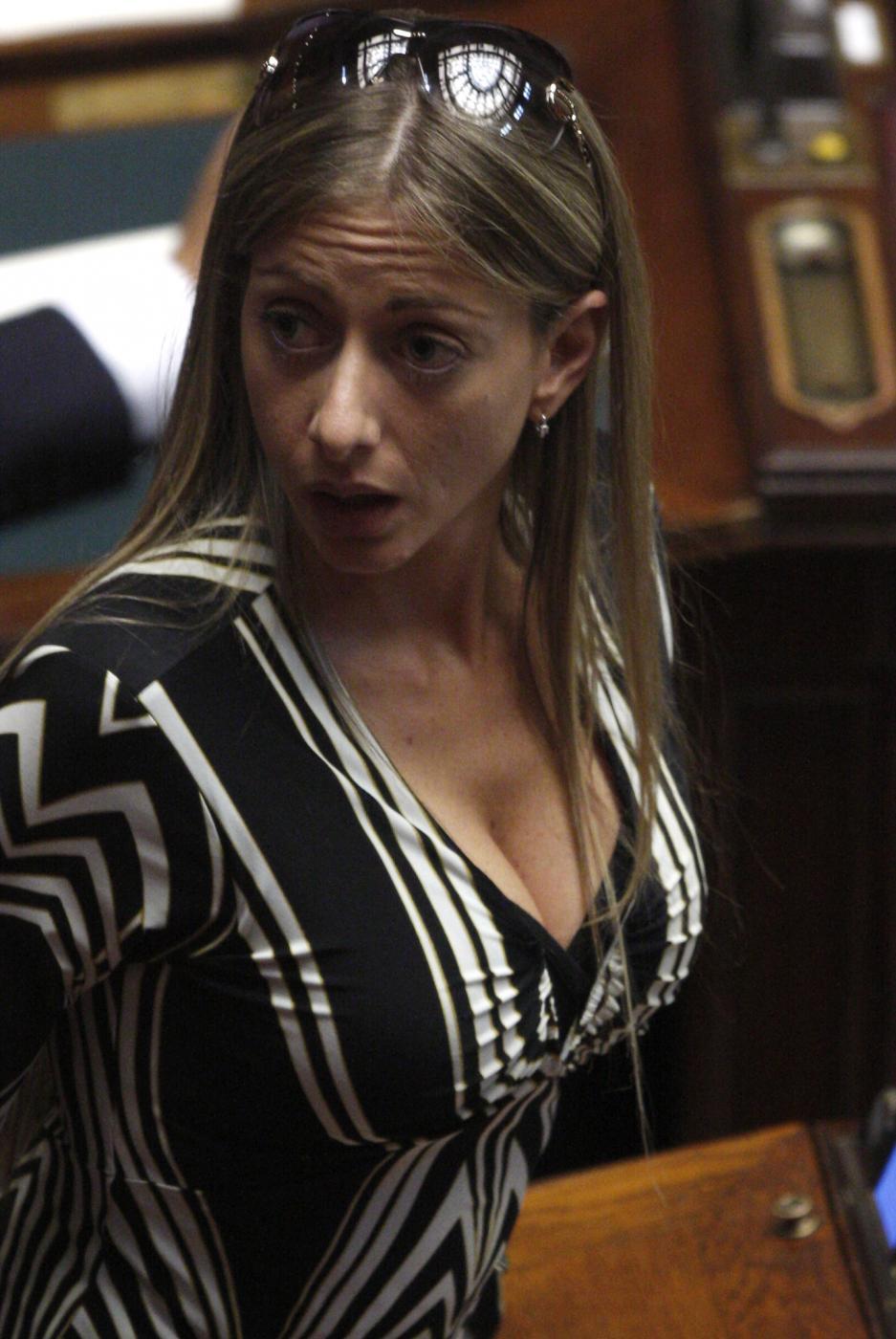 PIEDIMONTE MATESE – Processo Ruby, Berlusconi condannato. La senatrice Maria  Rosaria Rossi rischia per falsa testimonianza – Paese News cronaca politica  sport caserta e provincia
