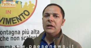 Sparanise – Tentata concussione, sindaco e segretaria comunale davanti al giudice: verso il processo