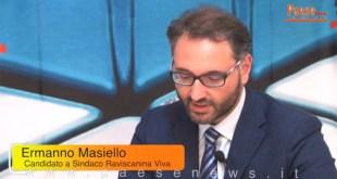 RAVISCANINA – Comune, Masiello convoca il consiglio: giuramento e nomina della giunta tra i punti all'ordine del giorno
