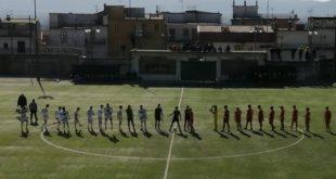 Piedimonte Matese – Calcio, al Ferrante sfida salvezza fra Fc Matese e Montegiorgio (0 – 0): la cronaca minuto per minuto