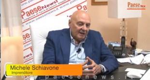 Sessa Aurunca – Corruzione all'Asl: arrestato Michele Schiavone, indagato Oliviero presidente del consiglio regionale