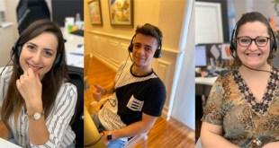"""Microsite, Smartcall e Wifor Call Center: si raccontano gli """"operatori di un successo"""" targato Caserta"""