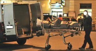 Caianello – Tragedia della disperazione: la moglie muore di Coronavirus, lui si uccide