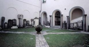 CAPUA – IL MUSEO PROVINCIALE CAMPANO RIAPRE AL PUBBLICO