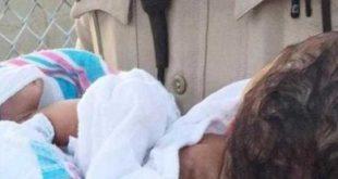 CASERTA – Identificata la madre della neonata abbandonata in ospedale e positiva al Coronavirus. E' di origini rom