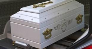 Sant'Angelo d'Alife – Lutto in paese, bimbo di 4 anni stroncato dal male del secolo