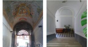 """PIETRAMELARA – Recupero Palazzo Ducale """"Paternò/Caracciolo"""", concluso l'iter di finanziamento: a breve l'inizio dei lavori"""