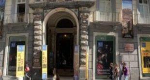 """Napoli – Palazzo Zevallos Stigliano, visita guidata """"Caravaggio ed il naturalismo"""""""