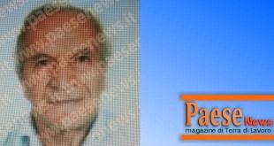 Gioia Sannitica – Tragedia in paese, ex impiegato comunale schiacciato dal trattore