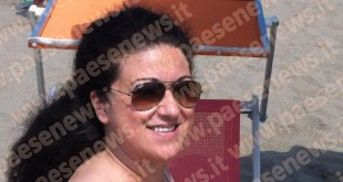Pietramelara – Donna bruciata dall'alcol: la salma torna in paese, domani i funerali di Patrizia