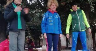 Capua / Vairano Patenora – Tifata Vertikal Race, 3600 metri tutti in salita: il trionfo di Peluso