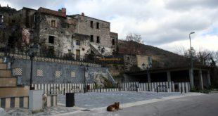 Alto Casertano / Matese / Roccamonfina – Tanti piccoli borghi a rischio abbandono, la politica incapace e indifferente
