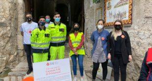 Pietramelara – Il Borgo e la Torre medievali entrano a far parte delle Giornate di Primavera del FAI