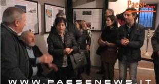 PIETRAMELARA –  Palazzo Ducale, De Robbio: diventerà anche sala consiliare (guarda il video con le interviste)