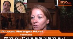 VAIRANO PATENORA – Strage familiare in cartoleria, il racconto della testimone (IL VIDEO CON IL RACCONTO DELLA TESTIMONE)