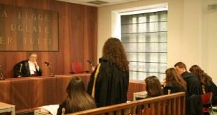 Sparanise – Appalto truccato con Durc falso, segretaria comunale sul banco dei testimoni