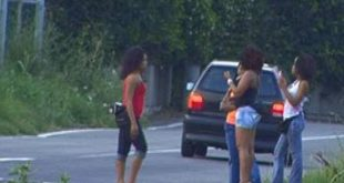 Castel Volturno – Minacciate con riti voodoo e costrette a prostituirsi: arrestate 11 persone