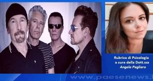IL LEADER CARISMATICO TRA MUSICA E SOCIALE:  BONO VOX E GLI U2