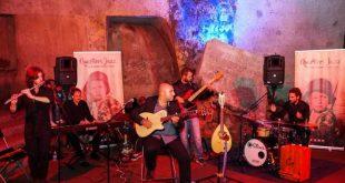 """CASTEL MORRONE – Festival Jovinelli, serata finale con i """"Quartieri Jazz"""""""