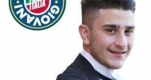 Calvi Risorta – Nicolas Raccio nominato coordinatore di Forza Italia Giovani