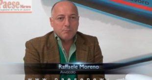 """VAIRANO PATENORA – Vertenza Lanfredi, Moreno: """"non c'è copertura finanziaria. L'ente rischia il dissesto"""""""