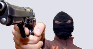 San Nicola la Strada / Marcianise – Rapina a mano armata nella notte, arrestato