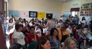 """Sessa Aurunca – I.C. """"Caio Lucilio"""", Cerimonia di premiazione delle eccellenze dell'Istituto"""