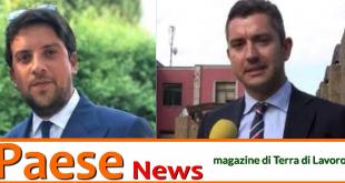 Piedimonte Matese / Vairano Patenora – Calcio, Comprensorio Vairanese e Tre Pini: passi da giganti verso la fusione (i video con le interviste)