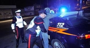 Roccamonfina – Non paga il fitto, scendono da Roma armati di bastone per spedizione punitiva: intervengono i carabinieri