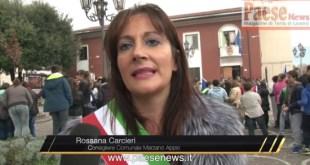 Marzano Appio – Comunali, Carcieri disintegra e annichilisce il modo di fare politica di Ferrucci e lo sfida: confrontiamoci pubblicamente