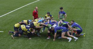 Santa Maria Capua Vetere – Campionato Rugby serie C 1, il 2020 non arride al Rugby Clan SMCV