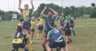 Santa Maria Capua Vetere – Rugby Clan sconfitta in casa dall'Amatori
