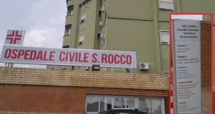 SESSA AURUNCA – Ospedale, un medico e due impiegato sospesi: rifiutano di vaccinarsi