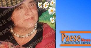 Sessa Aurunca – Scontro mortale sulla statale, l'ultimo viaggio di Maria Enza