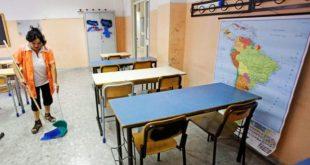 Caserta / Benevento – Scuola: scelta delle scuole ATA prima fascia dal 3 giugno