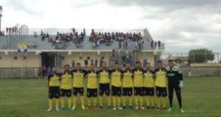Sessa Aurunca / Calcio – la sessana si prepara alla sfida con il puglianielo in casa