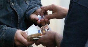 Maddaloni – Spaccio di droga, arrestato un uomo