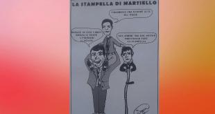 Sparanise – Comune, il sindaco è forte: per la sua stampella. Zannini è felice