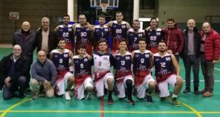 CAIAZZO – Storica promozione per il CSI Caiazzo: vittoria nel campionato regionale di 1° divisione