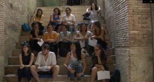 TEANO – E' nata la Scuoladi Specializzazione Universitaria in Teatri Antichi (il video con le interviste)