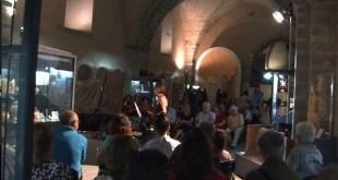 Teano – Summer Concert, Salerno: abbiamo promosso il Museo. Il sindaco: è una perla autentica (il video)