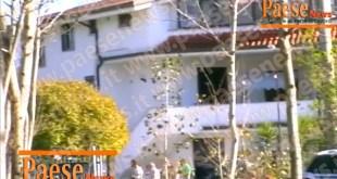 VAIRANO PATENORA – Dramma nelle campagne vairanesi, stroncato da malore mentre sale sul trattore: così è morto Antonio (il video)