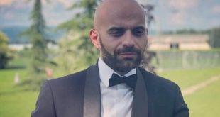 MARZANO APPIO / NAPOLI – Un marzanese nella giunta napoletana. Manfredi nomina Luca Trapanese assessore alle politiche sociali