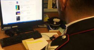 Sesto Campano (IS) – Truffa on-line, denunciato 53enne bresciano