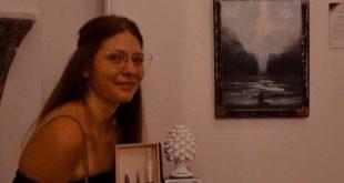 """Caianello – Concorso d'arte """"Cuore d'Artista"""", giovane artista dell'Alto Casertano vince il premio """"Momarte"""""""