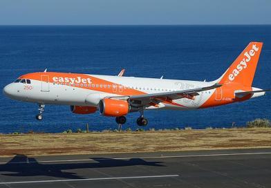 Αδιαφορούν οι αεροπορικές για το Πάφος-Αθήνα – Νέα προσπάθεια με easyJet