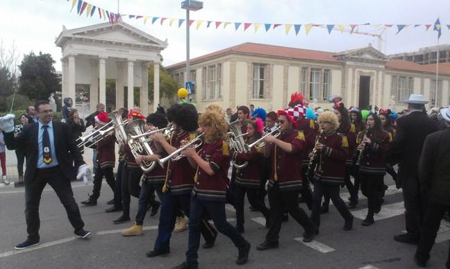 Παφίτικο Καρναβάλι 2019 – 28 Φεβρουαρίου η είσοδος της «Afro Queen»