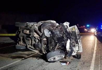 Τροχαία Πάφου: Η υπερβολική ταχύτητα προκάλεσε το θανατηφόρο δυστύχημα…